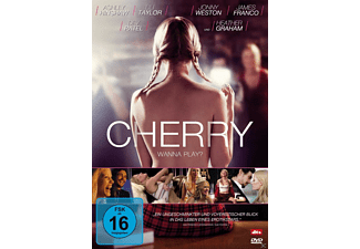 CHERRY - WANNA PLAY? - (DVD)