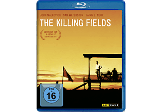 The Killing Fields [Blu-ray]