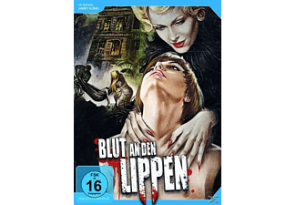 BLUT AN DEN LIPPEN (SPECIAL EDITION) [Blu-ray]