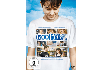 (500) Days of Summer [DVD]