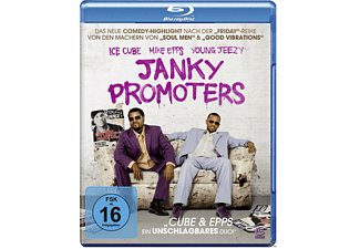 Janky Promoters [Blu-ray]