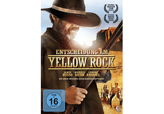 Entscheidung am Yellow Rock - (DVD)