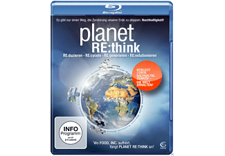 planet RE:think [Blu-ray]