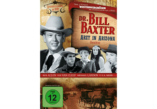 Arzt In Arizona [DVD]