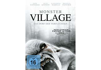 Monster Village [DVD]