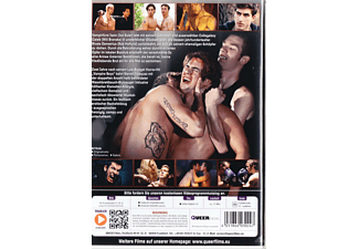 Vampire Boys 2: The New Blood - (DVD)