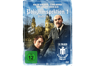 Polizeiinspektion 1 - Staffel 9 [DVD]