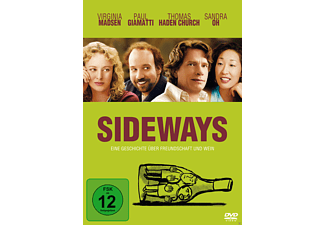 Sideways [DVD]