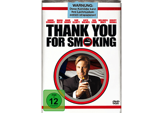 Thank You For Smoking [DVD]