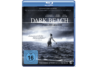 Dark Beach - (Blu-ray)