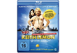 Keith Lemon - Der Film - (Blu-ray)