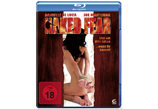 Naked Fear - (Blu-ray)