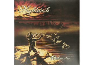 Nightwish - Wishmaster - (Vinyl)