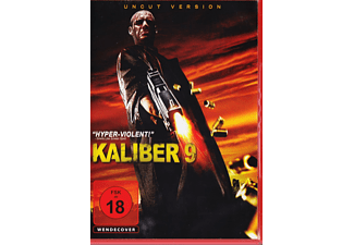 Kaliber 9 (Uncut Version) [DVD]