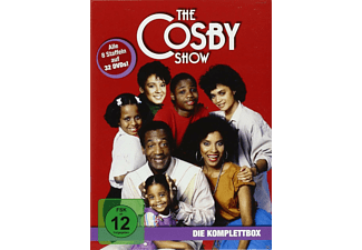The Cosby Show - Die Komplettbox - (DVD)