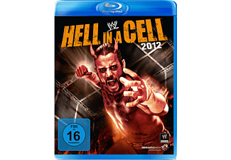 WWE - Hell in a Cell 2012 [Blu-ray]