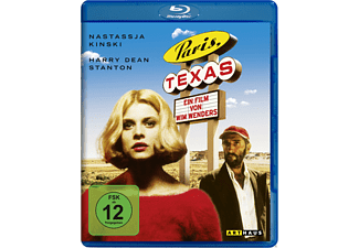Paris, Texas [Blu-ray]