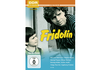FRIDOLIN - DDR-TV-ARCHIV [DVD]