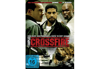 In the Crossfire [DVD]