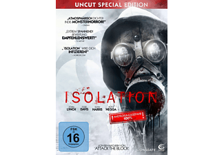 Isolation Special Edition - (DVD)