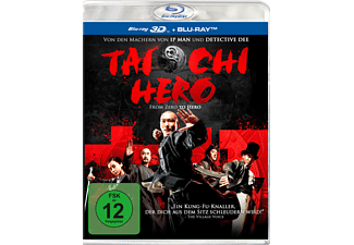 Tai Chi Hero (3D) [3D Blu-ray]
