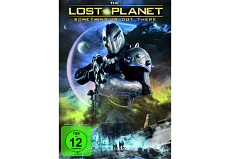 The Lost Planet - Something Is Out There - (DVD)