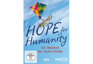 HOPE FOR HUMANITY - (DVD)
