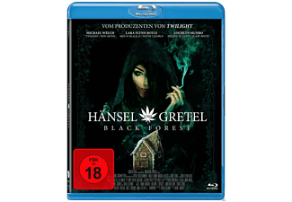 Hänsel und Gretel - Black Forest - (Blu-ray)