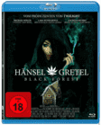 Hänsel und Gretel - Black Forest [Blu-ray]