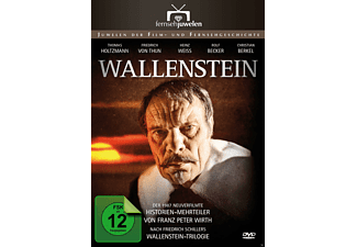Wallenstein [DVD]