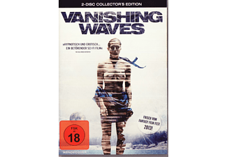 Vanishing Waves - (DVD)