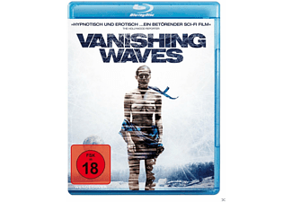 Vanishing Waves - (Blu-ray)