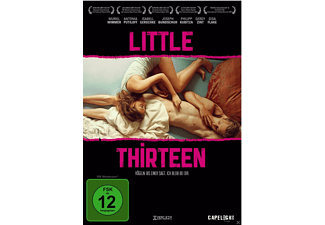 Little Thirteen [DVD]