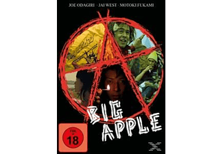 Big Apple - (DVD)