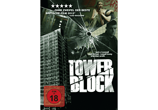 TOWER BLOCK - (DVD)