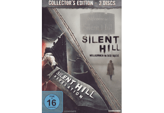 Silent Hill: Revelation (Collector's Edition) [DVD]