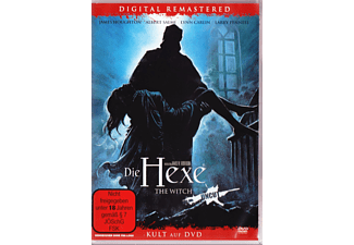 Die Hexe-The Witch - (DVD)
