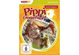 Pippi Langstrumpf - Film 1 - (DVD)