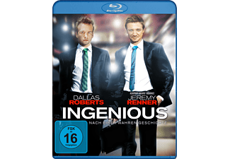 Ingenious - (Blu-ray)