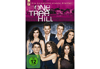 One Tree Hill - Die komplette 7. Staffel [DVD]