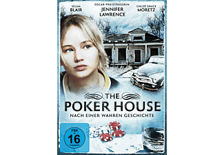 The Poker House - (DVD)