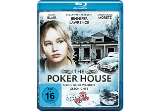 The Poker House - (Blu-ray)