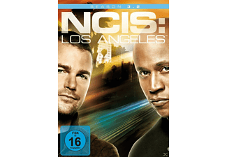 Navy CIS: L.A. - Staffel 3.2 [DVD]