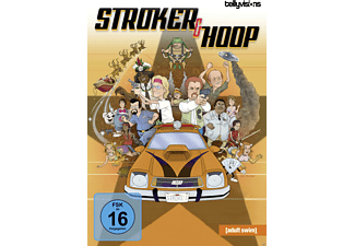 Stroker and Hoop - (DVD)