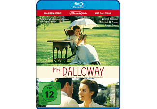Mrs. Dalloway - (Blu-ray)