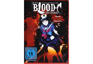 Blood-C: The Last Dark - (DVD)