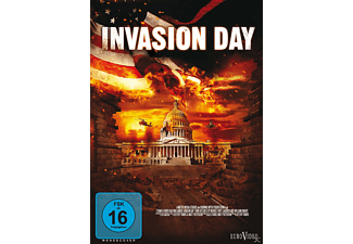 Invasion Day [DVD]