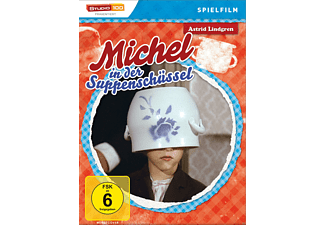 Michel in der Suppenschüssel - (DVD)