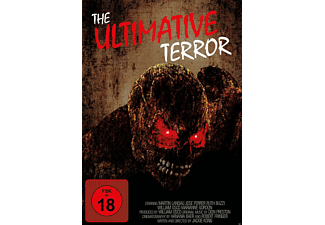 The Ultimative Terror - (DVD)