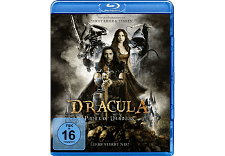 Dracula - The Dark Prince - (Blu-ray)